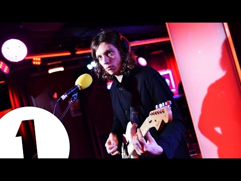 Vant cover Katy Perry's Chained To The Rhythm in the Live Lounge