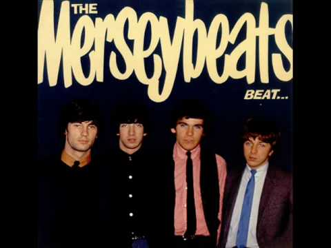 The Merseybeats - The Things I Want To Hear Pretty Words