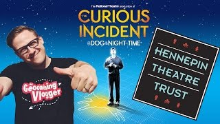 The Curious Incident of the Dog in the Night-Time (Minneapolis Review)