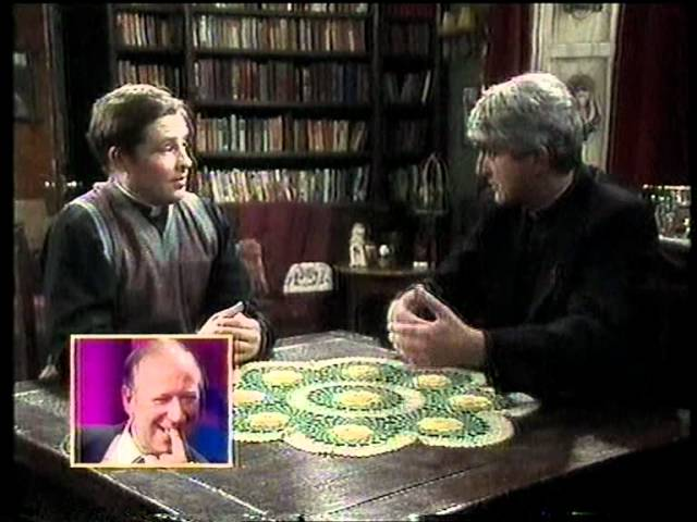 Father Ted - Kenny Live tribute to Jack Charlton.
