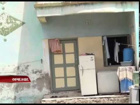 Sandesh News Yasin Bhatkal's Ahmedabad's House where he had made bomb