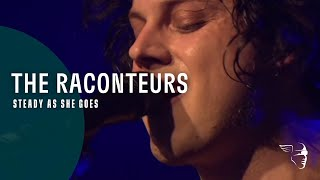 The Raconteurs Steady As She Goes Live At Montreux 2008