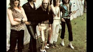 Roxy Music - Impossible Guitar