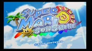 GameCube Longplay [015] Super Mario Sunshine