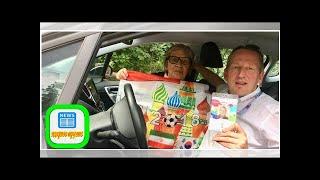 1350 Kilometer: Mit dem Auto zu den Fußballspielen nach Kaliningrad gefahren