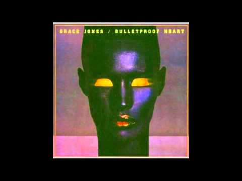 Amado Mio - Grace Jones