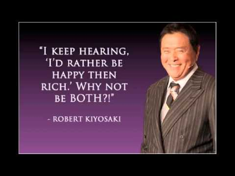 How To Get Out Of Bad Debt by Robert Kiyosaki