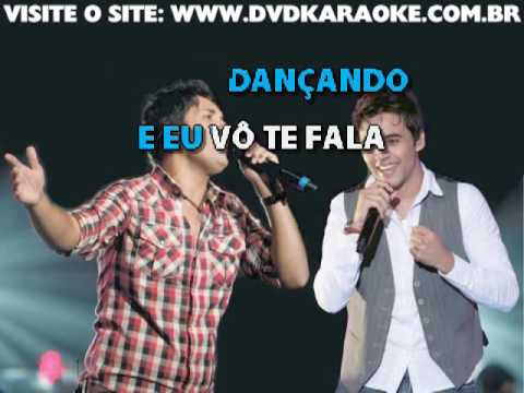 Fred E Gustavo   Ela Ta Dançando