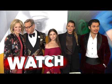 A Simple Favor Exclusive Featurette With Blake Lively, Anna Kendrick, Henry Golding And Paul Feig