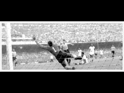 Brasil - Uruguay (1950) (Audio Radio Nacional Brasil)