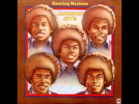 Jackson 5 - I Am Love