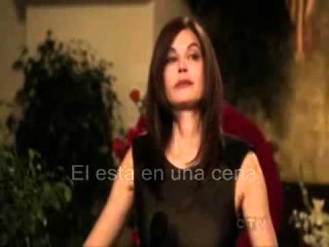 Desperate Housewives 8x17 Discurso de despedida de Susan en el funeral de Mike.wmv