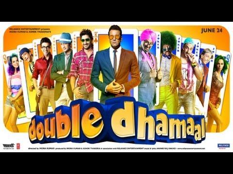 Double Dhamaal - Movie Showcase