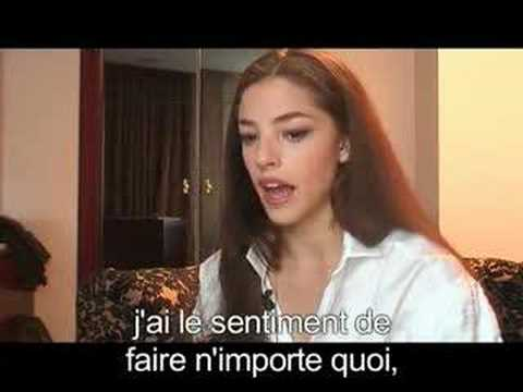 Interview CV d'Olivia Thirlby Video