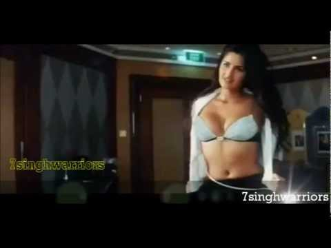 Hot   Katrina Kaif  Oooooo  Girl Chikaa Booooooom Girlsss  H Q     7sw video