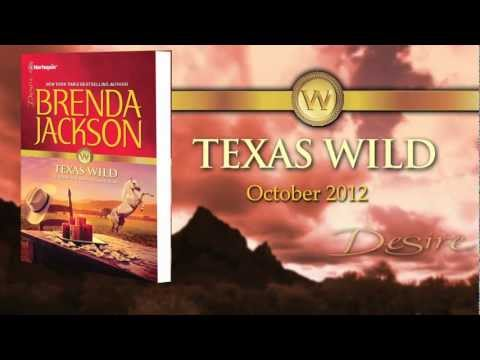 Texas Wild by Brenda Jackson