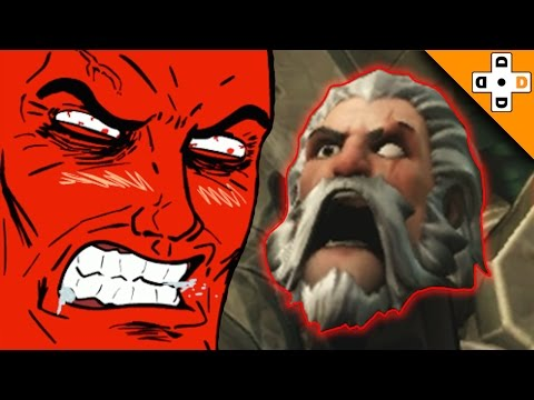 Overwatch Funny & Epic Moments 130 - ANGRIEST PLAYER EVER?! - Highlights Montage
