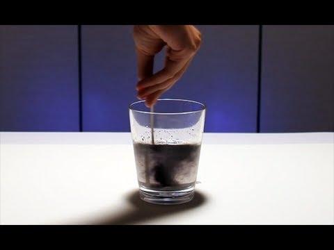 Investigate the Kinetics of the Amazing Iodine Clock Reaction
