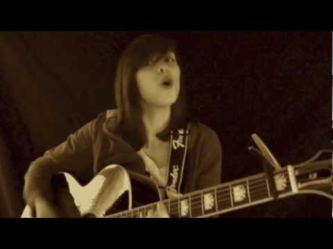 Taking Over Me - Sarah Holburn (lawson Cover) video