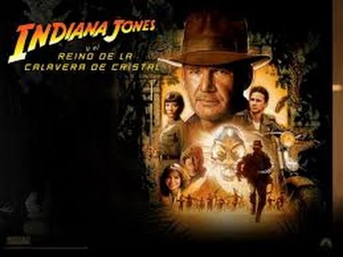Critica / Review a Indiana Jones y El reino de la calavera de cristal | Especial Indiana Jones