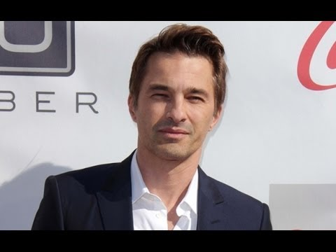 Olivier Martinez Heads to Revenge! Halle Berry's Hubby to Play Margaux's Father, Pascal LeMarchal