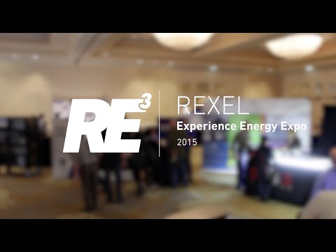 Rexel Experience Energy Expo