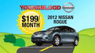 2012 Nissan Testimonials - Youngblood Auto (Springfield, MO)