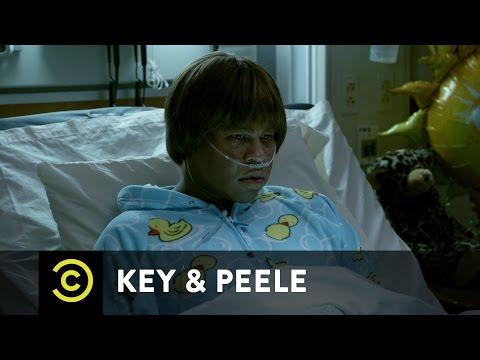 Key & Peele - Make-A-Wish