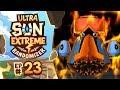 THIS COULD BE REALLY BAD... - Pokémon Ultra Sun Extreme Randomizer Nuzlocke w Supra! Episode #23