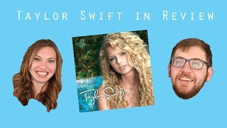 Taylor Swift in Review