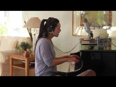 Ordinary World - Duran Duran Cover By Marie Digby video