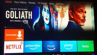 How to install SMART IPTV on Amazon Fire Stick August 2018