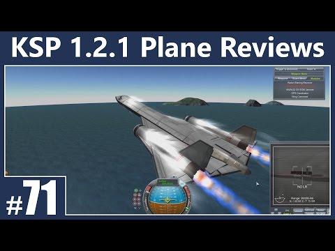 Plane Reviews Ep.71 - SR-71 / A-12