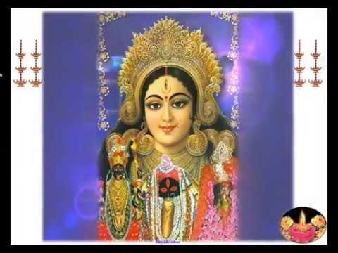 Aigiri Nandini Nandita Medini - Mahisasura Mardini