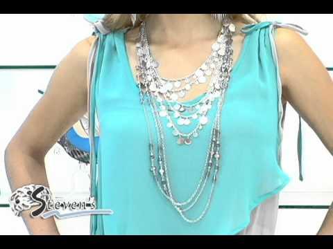 Steven's Fashion Trends - Ellas y tú, con Ana Gabriela