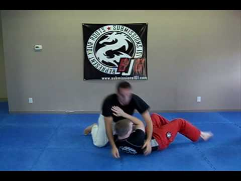 Basic 5 min Warm Up Drills for Jiu Jitsu Image 1