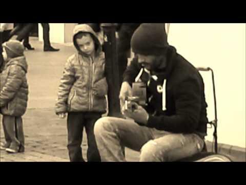 Niedziela W Krakowie + Gitarzysta