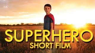 SUPERHERO-Short Film: Official Video (Part 2 of 3) [HD]