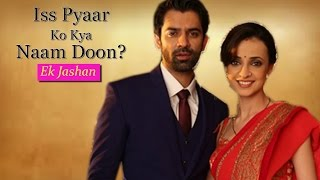 New Series – Arnav & Khushi Three Years Later | Iss Pyaar Ko Kya Naam Doon Ek Jashan