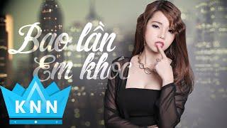 Mv Bao Lần Em Khóc - Kim Ny Ngọc [Official MV] Full HD