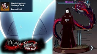 GOING ALL OUT IN GHOUL EXPULSION! | Tokyo Ghoul Dark War - Android