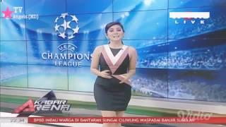 Putri violla seksi, Kabar Arena Malam Tvone Eps.08-03-2017