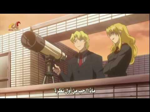 CODE_Eانمي فتاة الكهرباء 4-12 مترجم