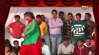 Sapna New Dance 2016 सपना का देहाती डांस Latest Sapna Haryanvi Dance Dehati