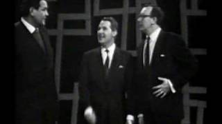Morecambe and Wise (ATV) Pt1