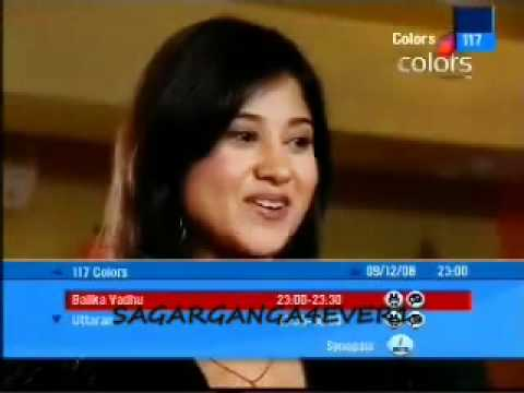 Jaane Kya Baat Hui [6th Episode] - 9th December 2008-part3 video