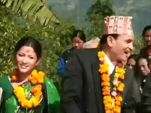 Nepali Deusi Nritya.......... Tihar Song video