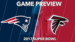 Falcons vs Patriots Super Bowl 51 Predictions