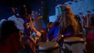 Watch Mighty Boosh El Sonido Nuevo video