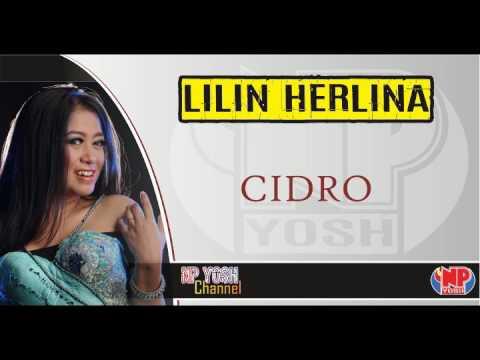 CIDRO - LILIN HERLINA... Terbaru...
